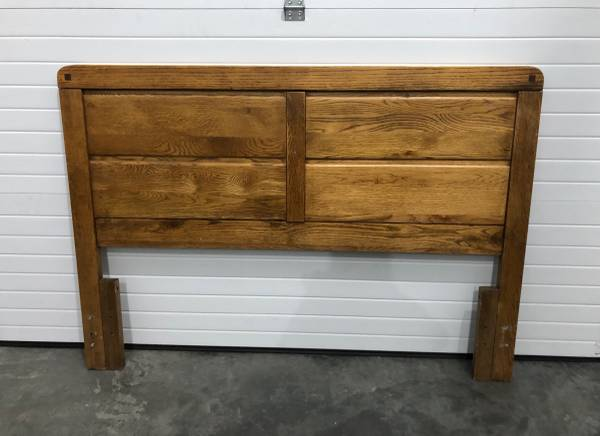 Photo Queen and Full Size Headboard (s) at Creative Bargains (Bozeman  Four Corners)