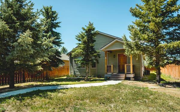 Photo Single Family house in Three Forks for sale (Three Forks)
