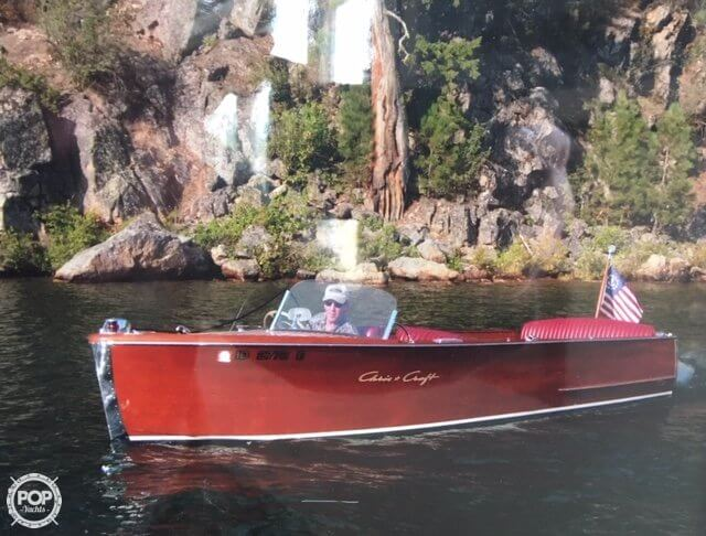 Photo 1951 Chris-Craft Sportsman