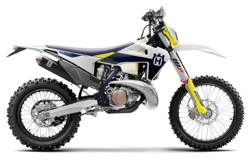 Photo 2021 Husqvarna TE 300i $10299