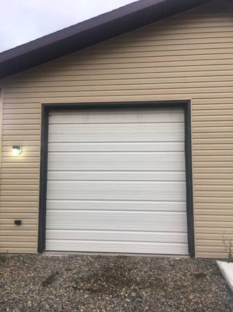 10x10 Insulated Garage Doors 1250 Park Rapids Garden Items For Sale Brainerd Mn Shoppok
