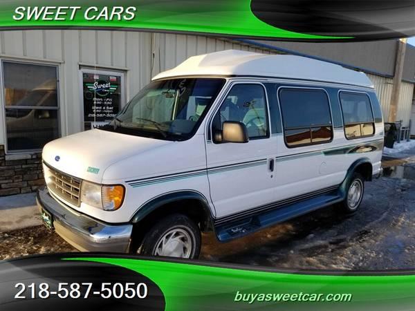 Photo 1994 Ford E-Series Van E150 - $9900