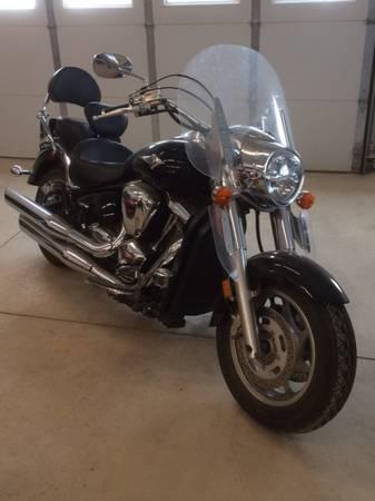 Photo 2005 Kawasaki Vulcan 2000 - $6,000 (Northfield)