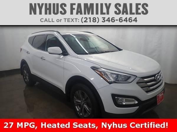 Photo 2014 Hyundai Santa Fe Sport 2.4L - $12,500 (Delivery Available)