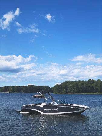 Photo 2017 Mastercraft X-23 - ONLY 70 HOURS - $135,000 (Crosslake, MN)