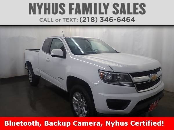 Photo 2018 Chevrolet Colorado LT - $24,750 (Delivery Available)
