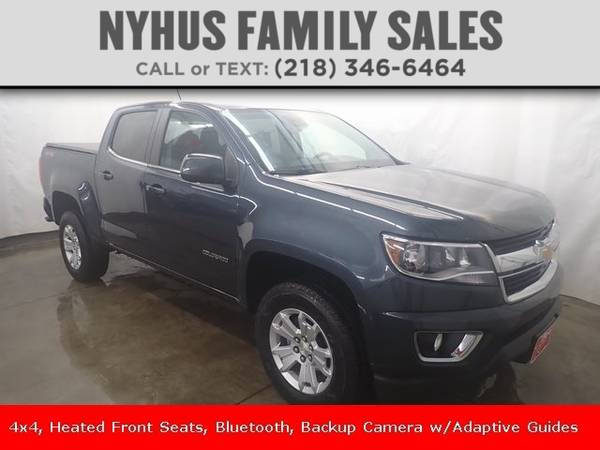 Photo 2019 Chevrolet Colorado LT - $30,000 (Delivery Available)