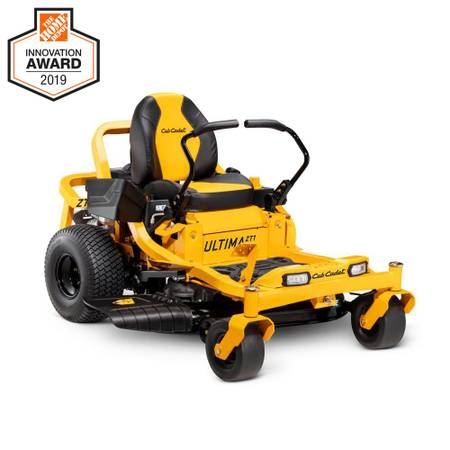 Photo 2020 Cub Cadet 42quot Ultima ZT1 Zero Turn Twin Blade Mower - $2,650 (BrainerdBaxter)