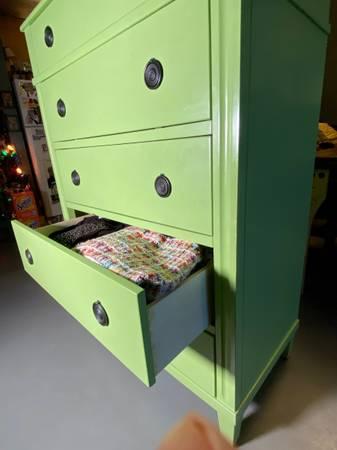 Photo Ashley Furniture - $250 (Brainerd)