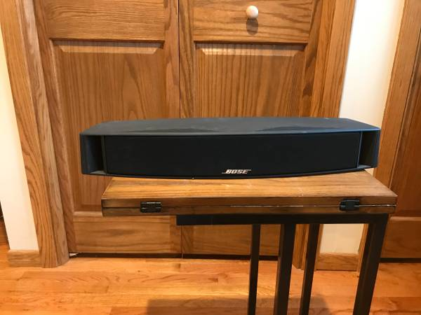 Photo Bose VCS 10 Center channel - $30 (Circle Pines)