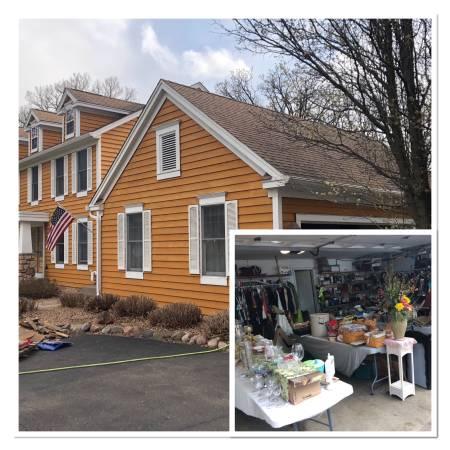 Photo Huge Garage Sale  Moving Sale  Downsizing -HEATED GARAGE (STILLWATER)