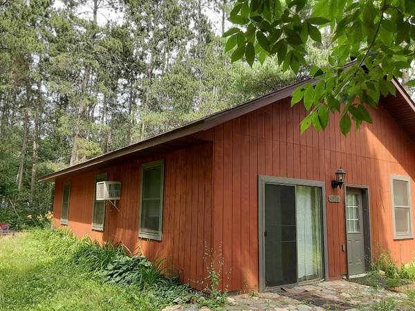 Photo Includes a rental home to help pay the mortgage (Pequot Lakes)