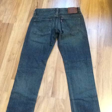 Photo Levi39s mens skinny Jeans - $10 (Baxter)
