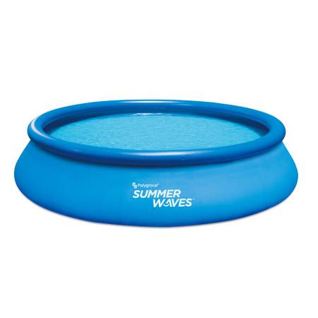 Photo NEW in Box Swimming Pool Set, 15 Ft, - $450