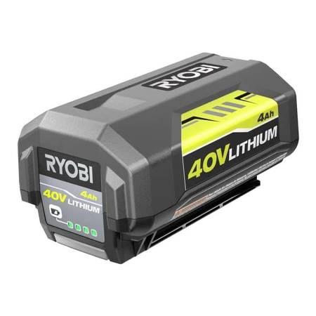 Ryobi 40V Lithium-Ion 4.0 Ah High Capacity Battery - $69