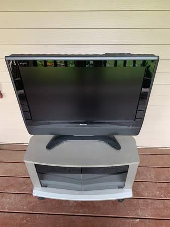 Photo Sharp 28 Inch Flat Screen TV FREE (Aitkin)