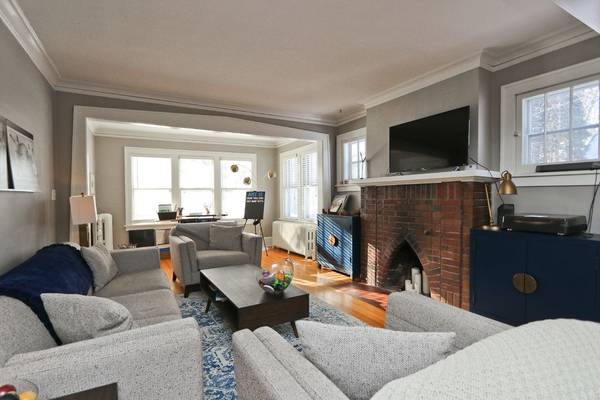 Photo The Charming home near Macalester College (3 mi to St. Paul center) (St Paul, MN)