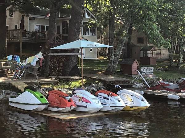 Photo WTB STAND UP JET SKI WANTED - $777 ($$$$$$$$$$)