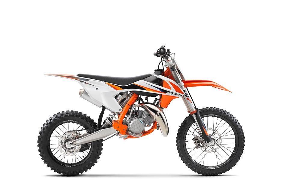 Photo 2022 KTM Dirt Bike Motorcycle  $6399
