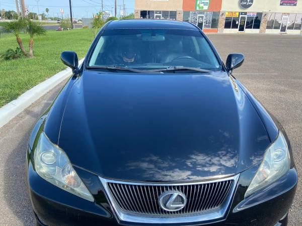 Photo 07 Lexus - $4,300 (San benito)