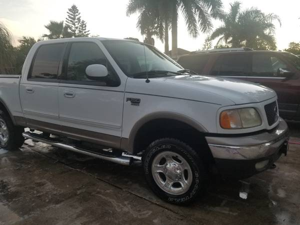 Photo 2003 Ford F150 44 - $4,200