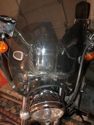 Photo 2007 Harley Davidson 883 Sportster - $3,200 (Corpus Christi)