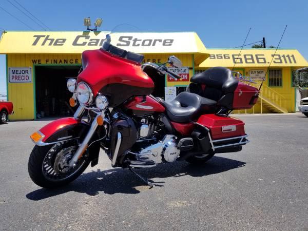 Photo 2013 Harley Davidson Ultra Classic Limited - $14,995 (McAllen)