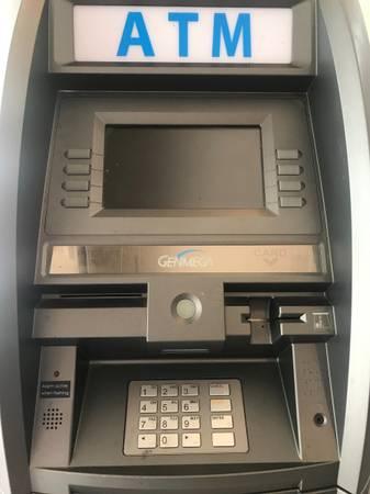 Photo ATM - $1 (San Marcos)
