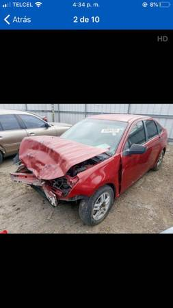 Photo Cars and trucks for parts only LG auto parts - $1200 (Brownsville)