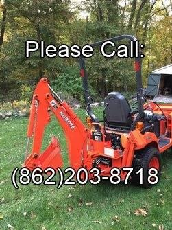 Photo Kubota Tractor BX25D - $1,000 ((Dawson Springs KY))