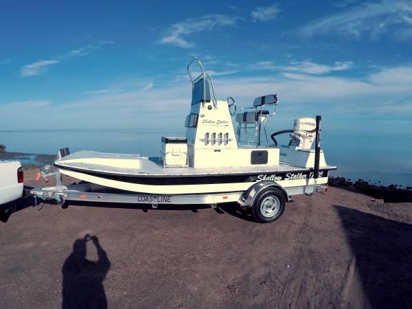 Photo Pre-Owned boat sale (Port Isabel)
