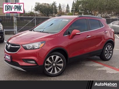 Photo Used 2017 Buick Encore FWD Preferred for sale