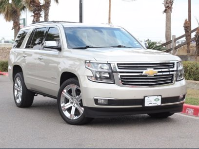 Photo Used 2017 Chevrolet Tahoe 2WD Premier for sale