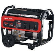 Photo 3500 New Gas Generator - $425 (St. Marys)