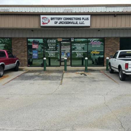 Photo Batteries for Motorcycles,ATV and Water Craft (5105-3 philips hwy)