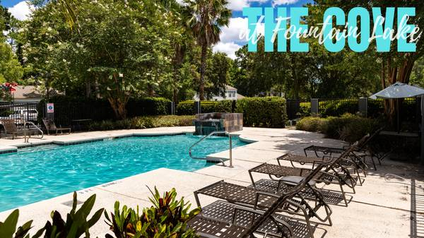 Photo Near it all - Beach - College - Downtown. Make Your Move to The Cove (The Cove at Fountain Lake, Brunswick)