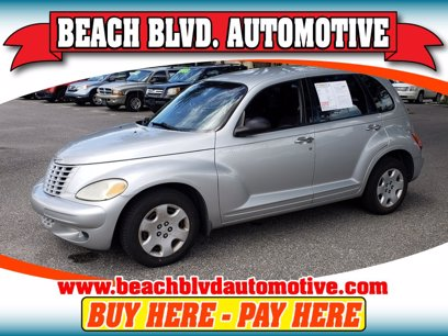 Photo Used 2005 Chrysler PT Cruiser  for sale