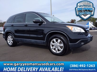 Photo Used 2007 Honda CR-V EX for sale