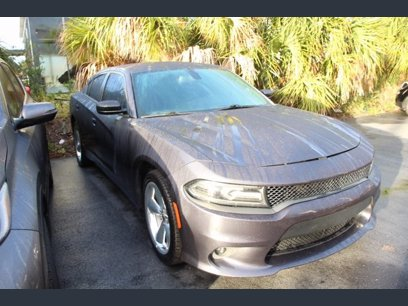 Photo Used 2017 Dodge Charger Police for sale