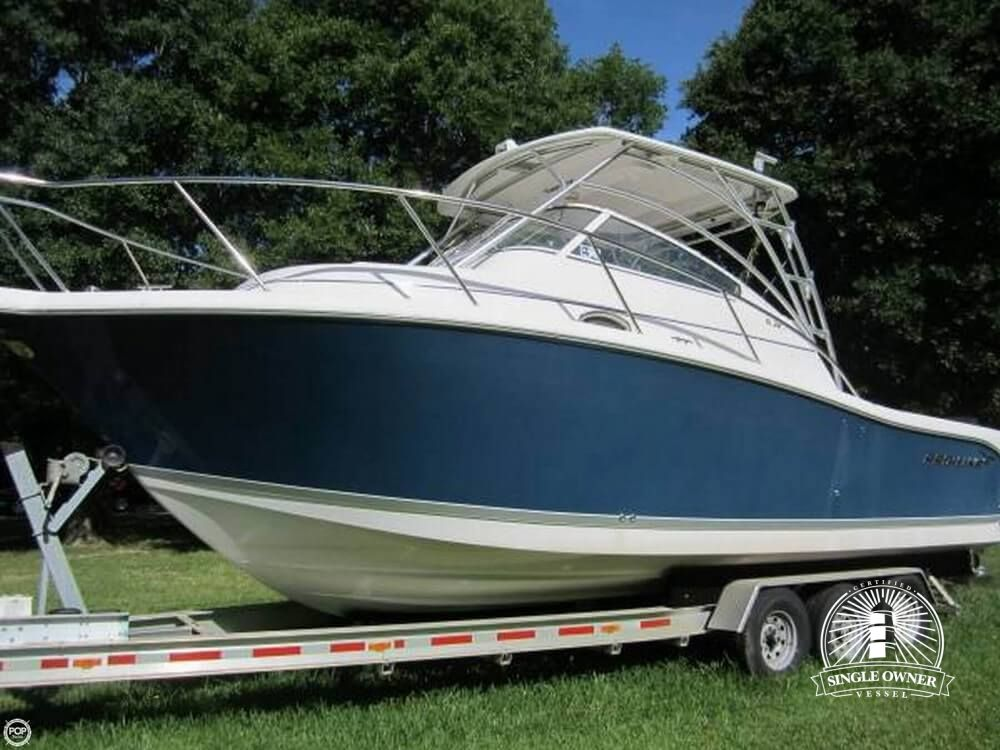 Photo Pro-Line 32 Express boats for sale