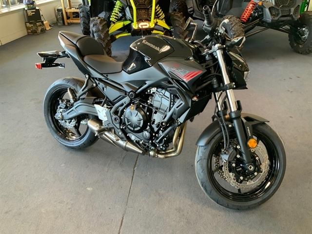 Photo 2020 Kawasaki Z650 $6899