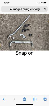 Photo front end tools - $100 (NORTHSIDEOCEANWAY)