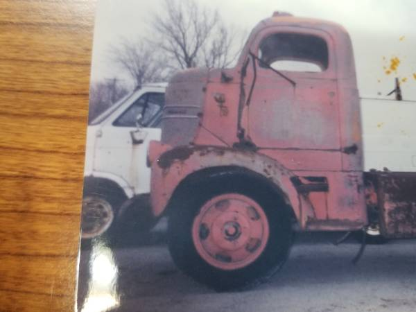 Photo 1940 Dodge Brothers COE $3850 - $3850 (clarence)