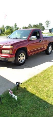 Photo 2011 Chevy Colorado - $5,000 (Cheektowaga)