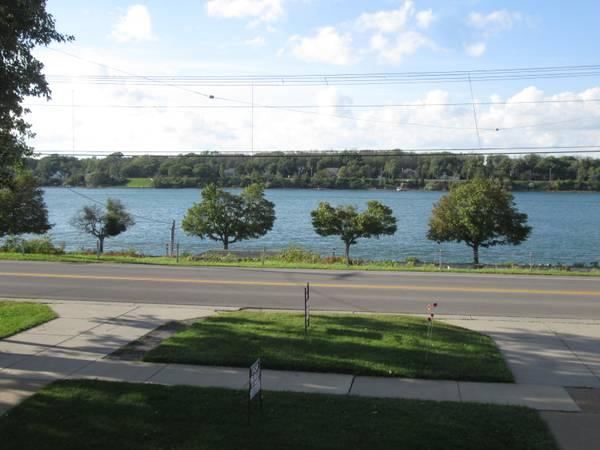Photo 3 LOTS Over Looking The Niagara River For Sale (Tonawanda)