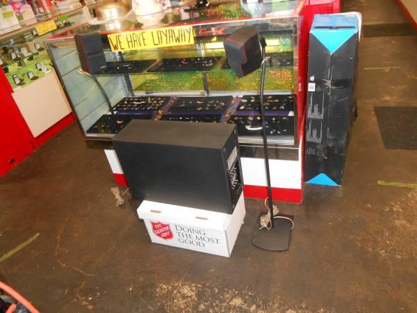 Photo Bose Acoustimass 10 Home Theater System - $299 (NIAGARA FALLS)
