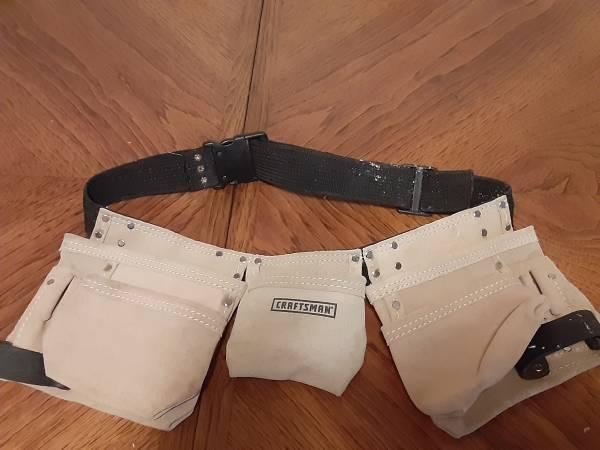 Photo Craftsman Tool Belt - $10 (Cheektowaga)