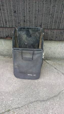 Photo Craftsman grass catcher bag - $20 (Buffalo)