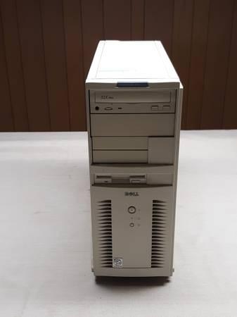 Photo Dell Dimension XPS H226 Desktop - $50 (South Cheektowaga)