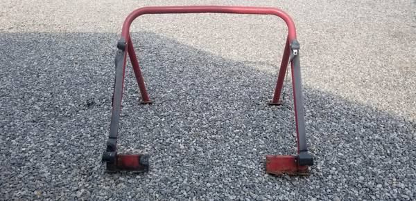 Photo Jeep CJ5 Roll bar good condition - $125 (pendelton)